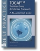 TOGAF The Open Group Architecture Framework : a management guide